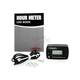 Resettable Hour Meter/Tachometer w/Log Book - HR8067-2