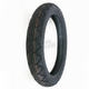 Front Durotour RS-310 100/90H-19 Blackwall Tire - 302499