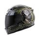 Black EXO-R710 Illuminati Helmet