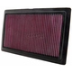 Factory-Style High Flow Air Filter - BU-1108