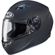 Matte Black CS-R3 Helmet