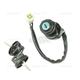 Ignition Key Switch - 285853