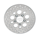 Stainless Steel Pro Polished Front Rotors-11.5 in. - R47000PP