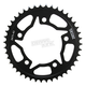 Rear Steel Sprocket - 247S-43