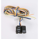 Black Dimmer and Horn Switches - DS-272252A