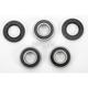 Rear Wheel Bearing Kit - PWRWK-K07-521