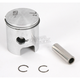 OEM-Type Piston Assembly - 66.25mm Bore - 8040-1