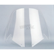 Replacement Fairing Windshield - S-168-M