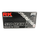 Natural Max-X Series 520 Drive Chain - 520MAXX-118