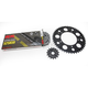 Natural Suzuki 525XSO Chain and Sprocket Kit  - 3068-070E