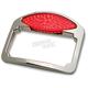 LED Taillight/Turn Signal/License Plate Kit - RWD-3217