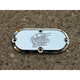 Hothead Chrome Billet Inspection Cover - 921016HHC