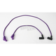 8mm Purple Plug Wires - 20336