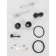 Rear Brake Caliper Rebuild Kit - 1702-0081