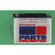 Heavy Duty 12-Volt Battery - RC50N18LA3