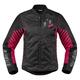 Women's Black/Pink Wireform Jacket