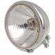 Custom 6 1/2 in. Bottom-Mount Headlight - DS-280101