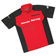 Red/Black/White Honda Racing Staff Shirt