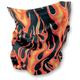 Classic Flames Motley Tube - T223