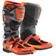 Orange/Black SG-12 Boots