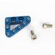 Blue Standard Aluminum Tip - 02-0000-21-20