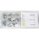 Plastics Fastener Kit - SUZ0710020