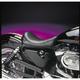 9 in. Wide Solo Silhouette LT Seat - LT-856