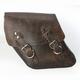 Brown Solo Saddlebag - 697384
