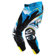 Black/Blue Hardwear Racewear Vented Pants