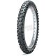 Rear Maxxcross SI M7312 110/100-18 Tire - TM73517000