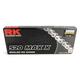 Gold Max-X Series 520 Drive Chain - 520MAXX-114-GL