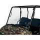 Full Utility Windshield - 2317-0207