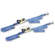 Integra Big Bike Gradual-Release Ratchet Tie-Downs - 49970-112