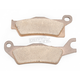 Sintered Metal Brake Pads - DP515