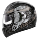 Black Honcho Alliance GT Helmet