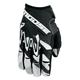 Black MX1 Gloves