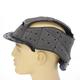 Black FG-17 Helmet Liner