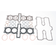 Top End Gasket Set - VG5072M