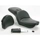 Explorer Seat w/ Driver Backrest - 804-05-0301