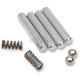 Passanger Floorboard Pivot Pin Kit - 1621-0461