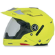 Hi-Vis Yellow FX-55 7-in-1 Helmet