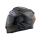 Black Cipher EXO-T510 Helmet