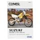 Suzuki DR-Z 400 Repair Manual - M477-4