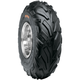 Front or Rear DI-2005 Black Hawk II 18x9.5-8 Tire - 31-200508-189A