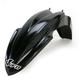 Black Front Fender - KA04726-001