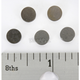 2.55mm Replacement Shims with 7.48mm OD - 5PK748255