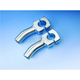 4 in. Classic Handlebar Risers - 55-304X