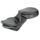 Two-Piece Vintage Sport Touring Seat - 75651
