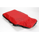 Red ATV Seat Cover - AM475