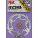 GB520MXZ Chain and Sprocket Kit - 5022-968ZG